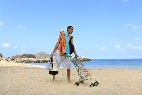 Qual è il luogo migliore per trascorrere le vacanze estive con un bambino piccolo? La Società Italiana di Pediatria Preventiva e Sociale mette a