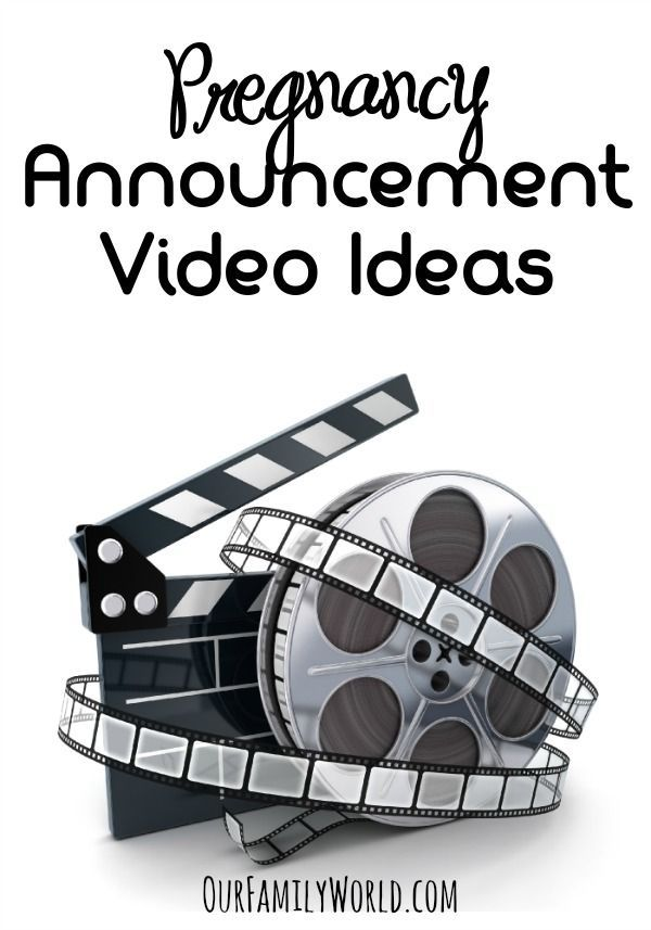 Mer enn 25 bra ideer om Pregnancy announcement video p Pinterest – Baby Announcement Videos