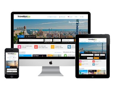 Travel Agents Booking Air
