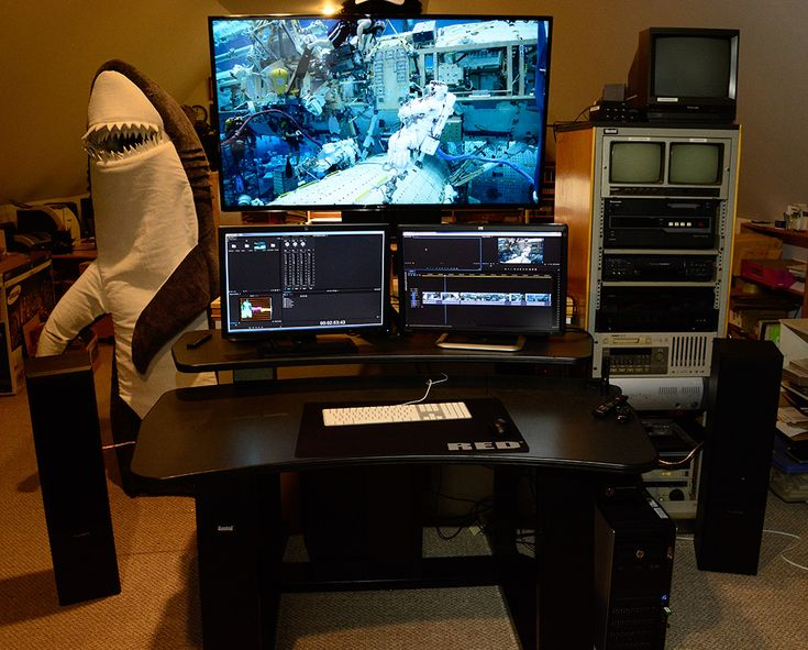 4k 5 1 Editing System At Jonathan Bird Productions Hp