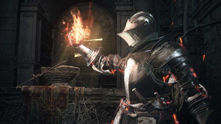 Dark Souls 3 Walkthrough & Guide - VG247
