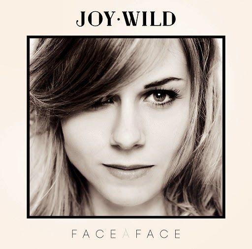 """Album """"Face à face"""", de Joy Wild : http://www.menagere-trentenaire.fr/2014/05/08/face-a-face-joy-wild"""