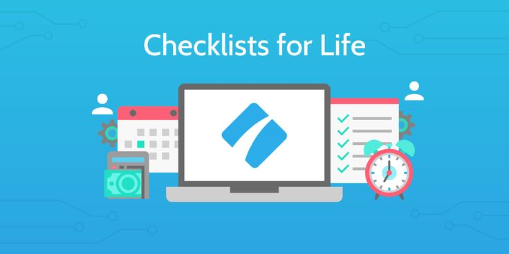 From budgeting to backpacking to moving house, these checklists for life will help you achieve your goals and set up processes to continue your success!