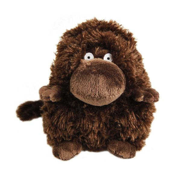 Adorable Ancestor plush-toy, height 15 cm. Perfect for cuddling and as a companion on your trips! Ihana Esi-Isä pehmolelu, korkeus 15 cm. Täydellinen halittava