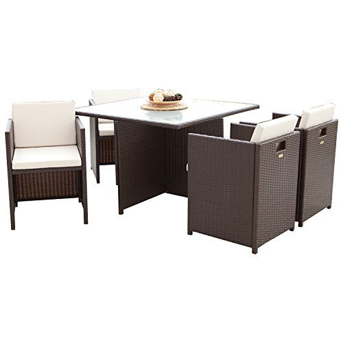 Lounge Garnitur VERONA 13-teilig, Metall + Polyrattan dun... https://www.amazon.de/dp/B01JGR1H9K/ref=cm_sw_r_pi_dp_x_VeSZxbJDPAYWT