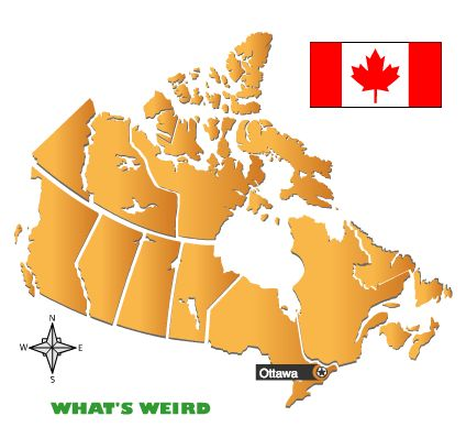 Grade 4, B3.5 http://www.canadiangeographic.ca/kids/fun-facts/default.asp