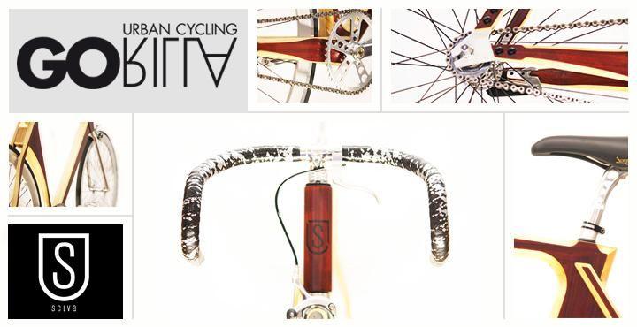 @maisonselva #urban #cycling at its finest » http://selva.bike