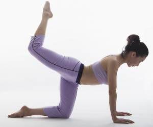 Yoga : ce mouvement ultra-efficace va renforcer votre dos et vos abdos