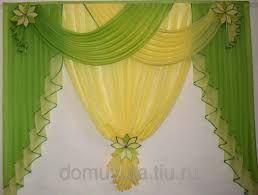 Znalezione obrazy dla zapytania вуалі штори