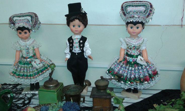 Slovak national costume