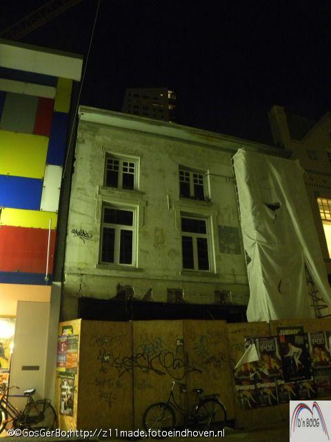 Vrijstraat 2010