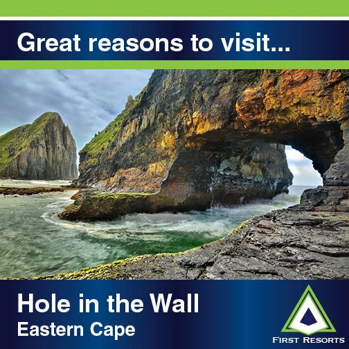 1. It's an ideal base from which to explore the pristine Transkei coast 2. The exquisite views 3. The delicious seafood meals on the deck #holeinthewall #greatreasonstovisit #resortoftheweek #transkei #coffeebay #firstresorts #instagood #travel #southafrica #outdoors #nature #rocks #sea #waves #travelgram #instravel #instasky