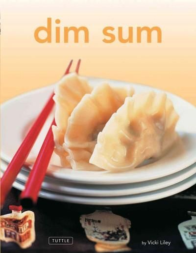 Dim Sum is a contemporary cookbook collection of traditional Chinese appetizers…