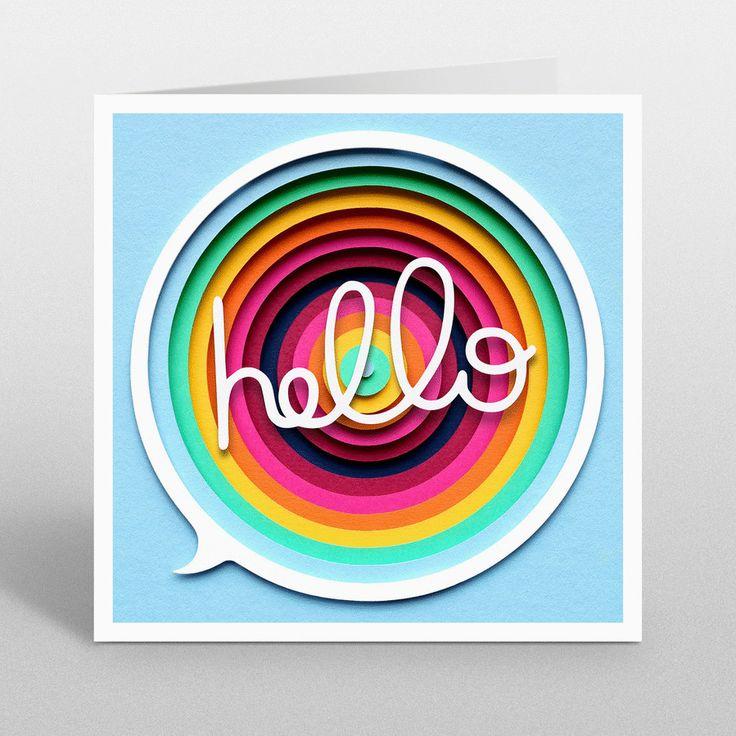 A Dozen Greetings Cards - Owen Gildersleeve