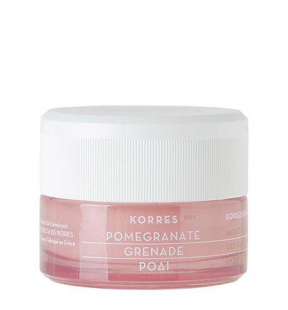 Korres Pomegranate Moisturizing Day Cream