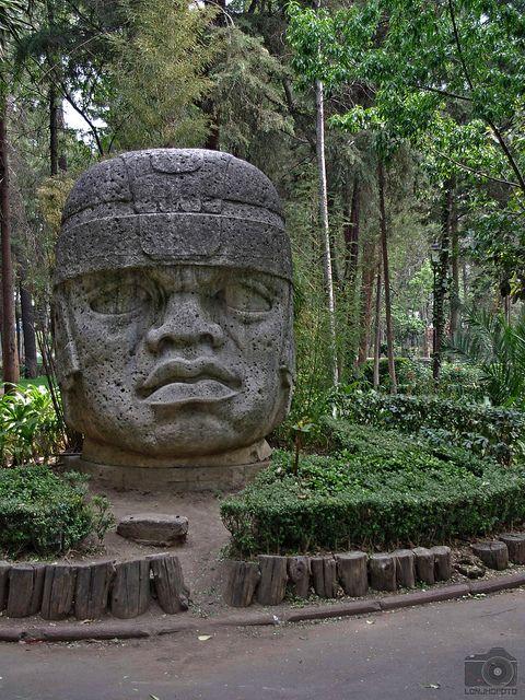 Parque Hundido, Col. Napoles, Ciudad de Mexico