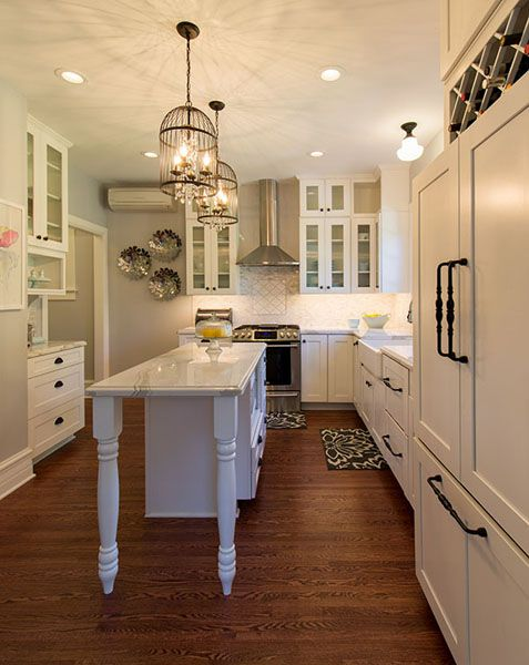 20 best Project 2880-1 St. Paul Traditional Victorian Kitchen images ...