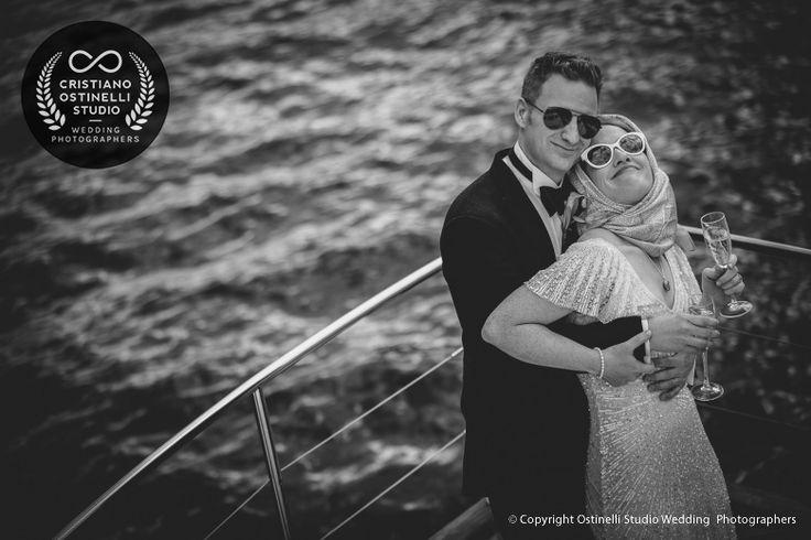 lake como luxury wedding