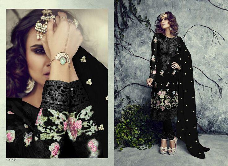 Indian Pakistani fab Bollywood Ethnic Designer Party Wear Anarkali Salwar Kameez
