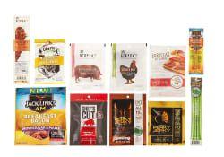 Jerky Sample Box w/ $10 Amazon Credit for $10 w/ Prime  free shipping #LavaHot http://www.lavahotdeals.com/us/cheap/jerky-sample-box-10-amazon-credit-10-prime/215649?utm_source=pinterest&utm_medium=rss&utm_campaign=at_lavahotdealsus