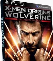 X-Men Origins Wolverine ps3 iso free download, Release: May 1, 2009 Type: Action, Adventure Developed: Raven Software Published: Activision Distributed: Activision Blizzard Size: 6.09 GB Download links.... UPLOADED http://uploaded.net/fi...