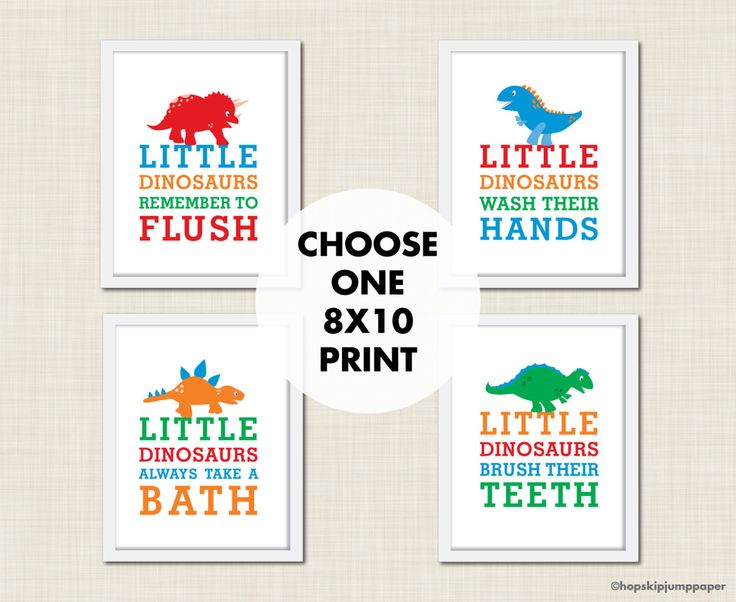 1000 images about dinosaur bathroom ideas on pinterest for Bathroom design ideas 8x10