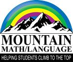 Mountain Math/Language Helping Students Climb to the Top