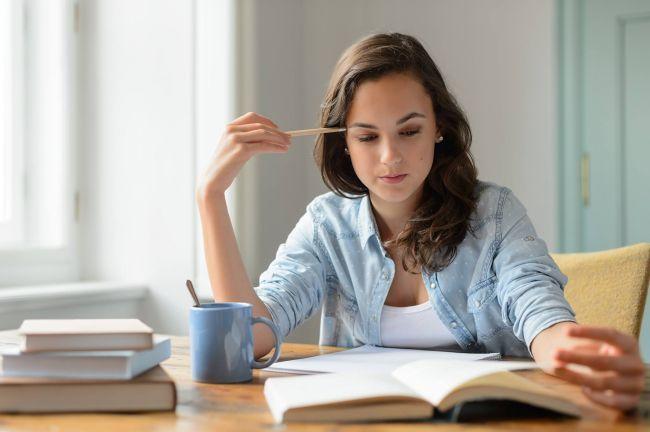 5 trikov, ako si zapamätať čo najviac pri učení