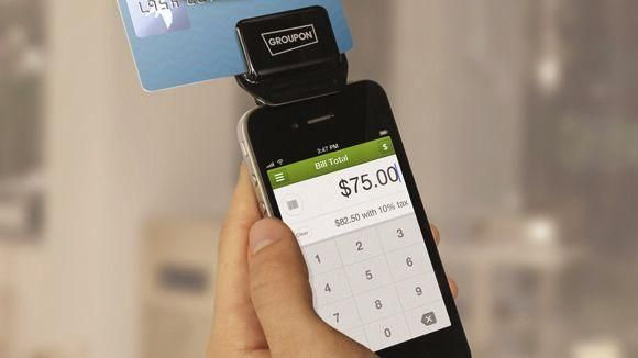 Groupon Payments Comes To Android