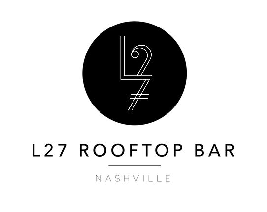 L27 Rooftop Bar features Nashville's highest infinity pool, VIP cabana rental service, casual poolside fare and weekend brunch. In the evenings L27 transforms into a vibrant lounge setting with unique programming and entertainment that includes live music, local DJs and a carefully crafted cocktail and spirits list.