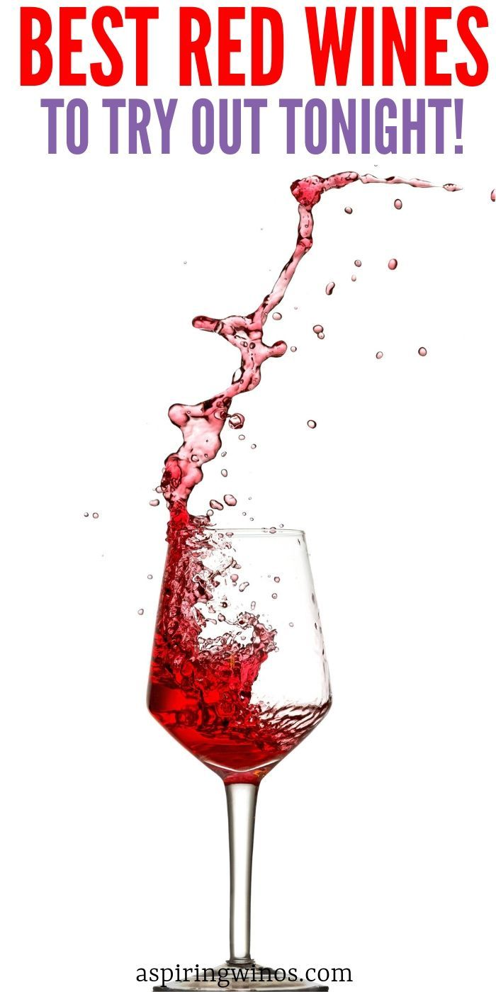 Most Popular Types Of Red Wine Types Of Red Wine Types Of Red Wine Parties