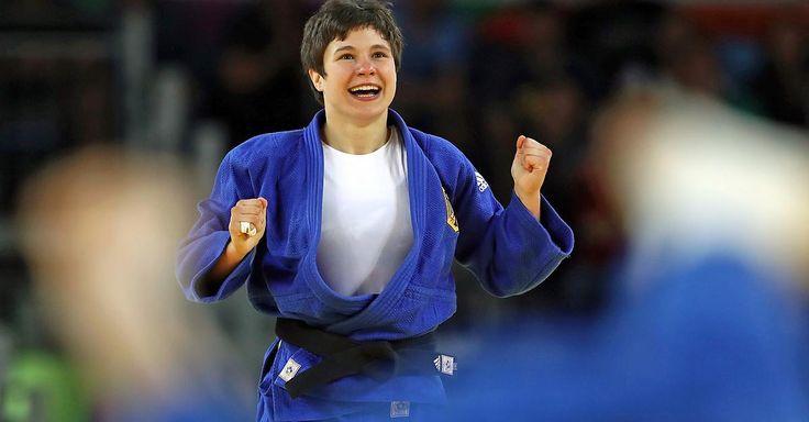 Deutsches Olympia-Team im News-Ticker  Judoka Laura Vargas Koch ... - FOCUS Online