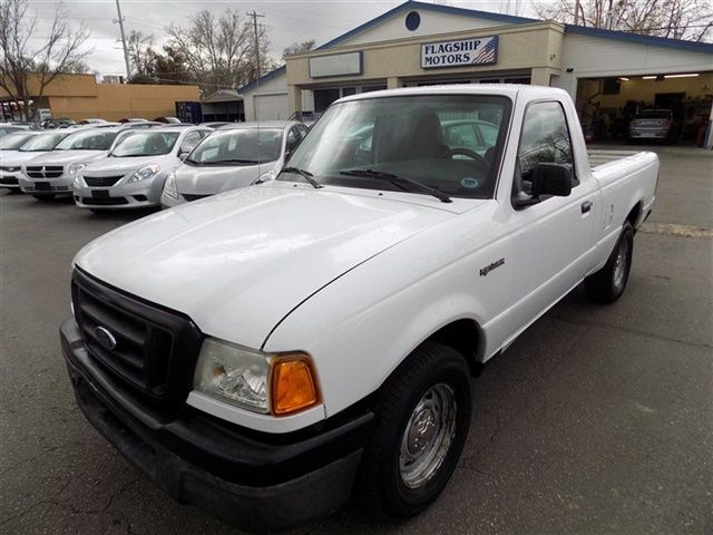 2004 Ford Ranger XL 2dr Standard Cab XL - Photo 1 - Boise, ID 83705