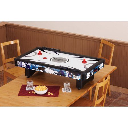 80 best gamer images on pinterest game rooms gaming rooms and mainstreet classics mini air hockey 42 inch keyboard keysfo Images
