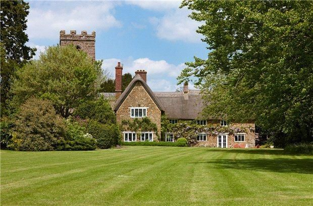 5 bedroom detached house for sale Marston St. Lawrence, Banbury  Guide Price £995,000