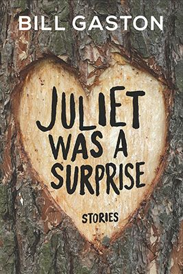 Juliet Was a Surprise, by Bill Gaston (Hamish Hamilton) http://www.penguin.ca/nf/Book/BookDisplay/0,,9780143192411,00.html?strSrchSql=juliet+was+a+surprise/JULIET_WAS_A_SURPRISE_Bill_Gaston