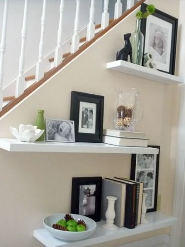 Wall Shelves Decorating Ideas best 20+ decorating wall shelves ideas on pinterest | making