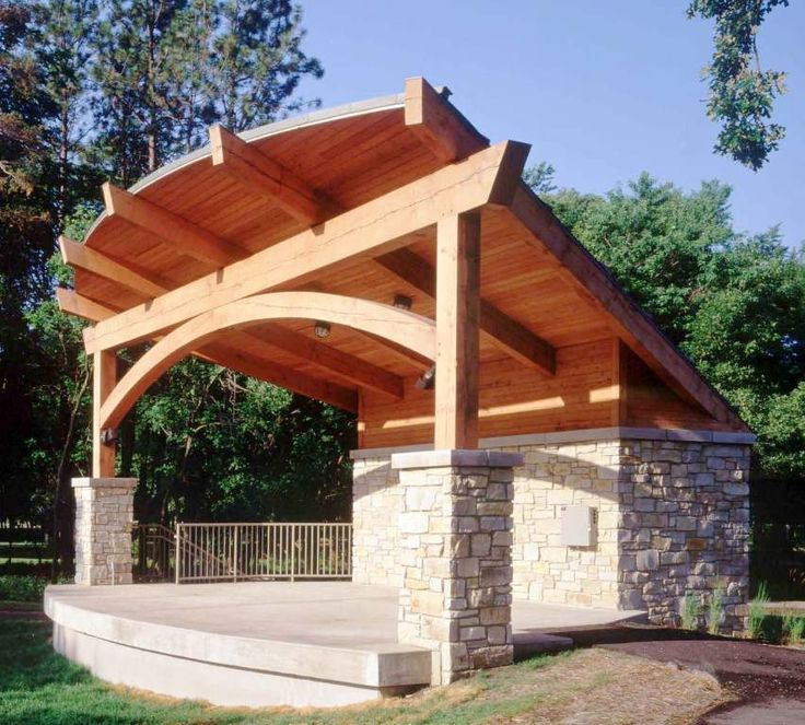 Rafter Support Beams This Timber Frame Uses Traditional Post And Beam Desig