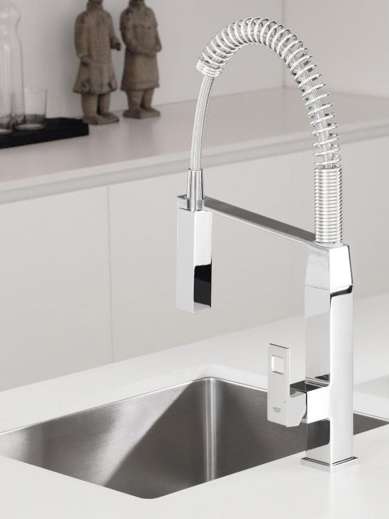 23 best Kitchen Mixer Tap \/ Küchenarmaturen images on Pinterest - wasserhahn küche hansgrohe