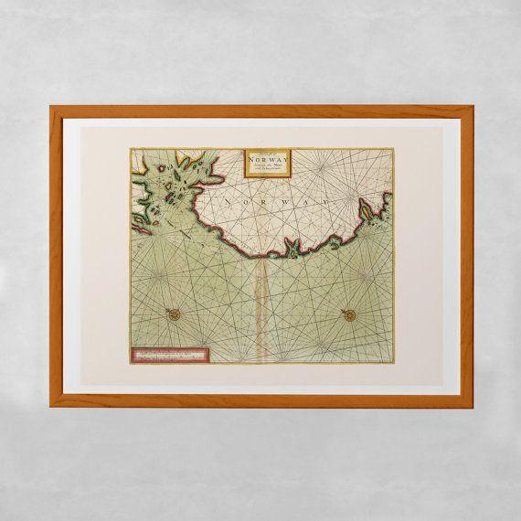 Hoge kwaliteit Fine Art reproductie van een antieke kaart. Vintage kaart afdrukken. Klassieke historische Wall Art. Kaart afdrukken Wall Art Home Decor. Antieke kaart afdrukken, historische kunst aan de muur, Living Room Decor professionele hoogwaardige reproductie.  ELKE 3 PRINTS voor de prijs van twee: https://www.etsy.com/ca/listing/214045723/any-3-prints-for-the-price-of-2-bulk?ref=shop_home_active_1  Van ondertekening en afstempeling limited edition pri...