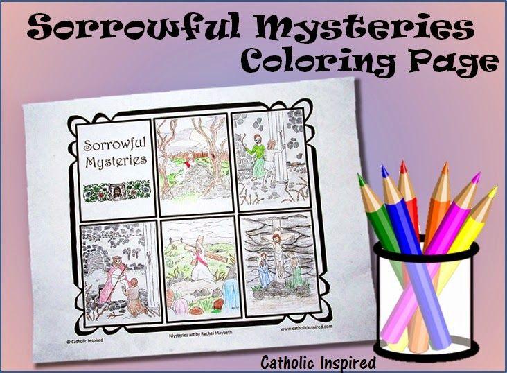 301 Best Catholic Kids Lent And Easter Images On Pinterest