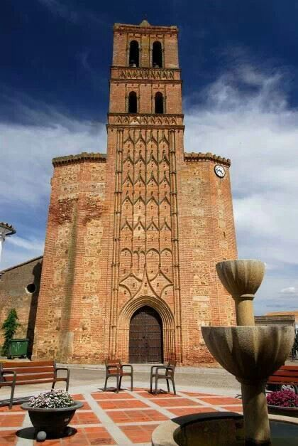 Torrehermosa Badajoz