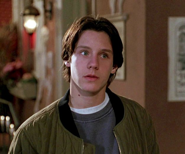May 30: Omri Katz! Pictured here as Max Dennison in 'Hocus Pocus' (1993).