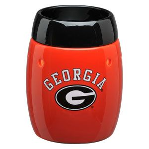 Are you as Dangerous as a Bulldog?  Get your Georgia warmer here https://db.scentsy.us/Scentsy/Buy/ProductDetails/DSW-NCA-UGAR $35.00
