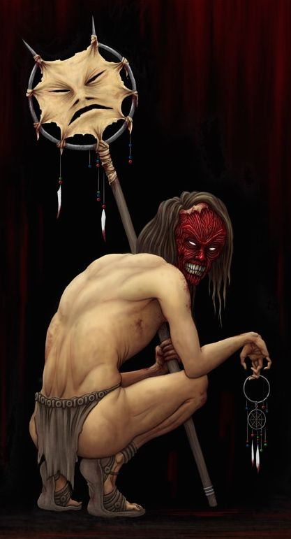 ☆ Dreamcatcher :→: Artist James Flaxman ☆