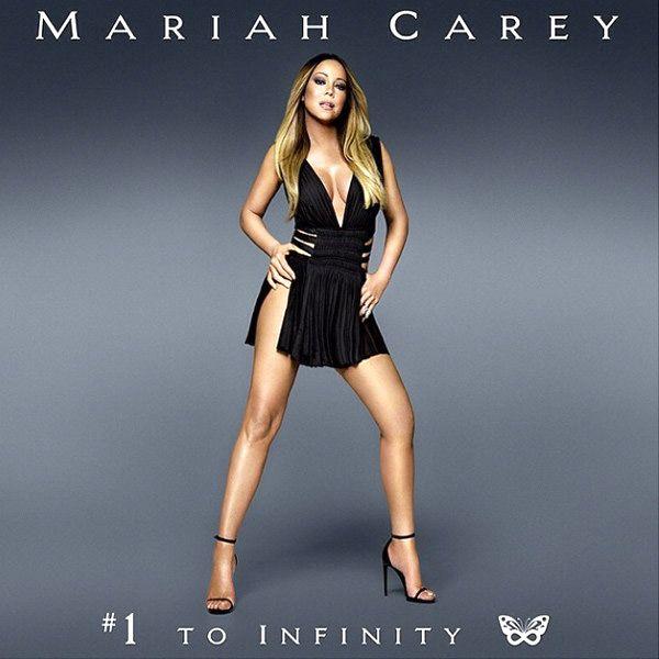 Mariah Carey Releases Power Ballad 'Infinity' —Listen
