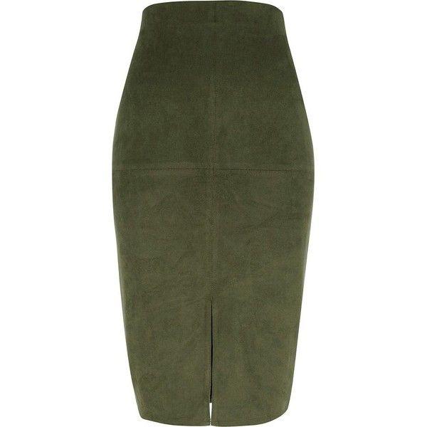 17 Best ideas about Khaki Pencil Skirts on Pinterest | Icra rating ...