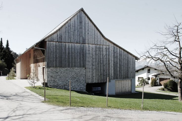 Marte.Marte . Summer house refurbishment . Weiler (1)