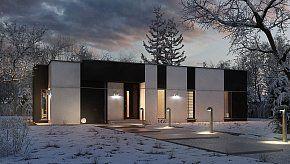 Domy Nowoczesne 2014. Najnowsza kolekcja projektów domów w nowoczesnym stylu... Blisko 100 propozycji domów z płaskim i spadzistym dachem. Polecamy dla wszystkich miłośników wyjątkowego stylu oraz sprawdzonych rozwiązań w nowoczesnej formie...