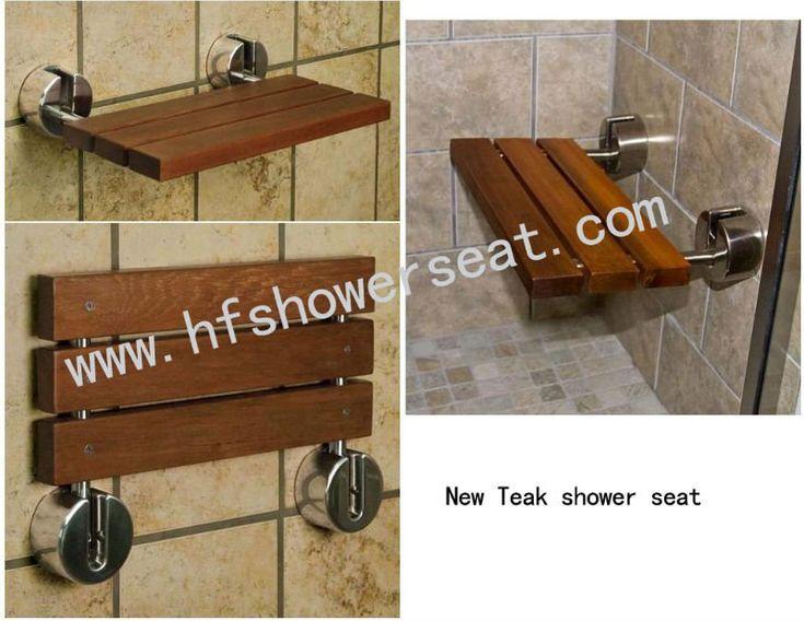 Teck siège de douche